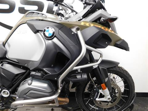 2015 BMW R 1200 GS Adventure in Eden Prairie, Minnesota - Photo 38