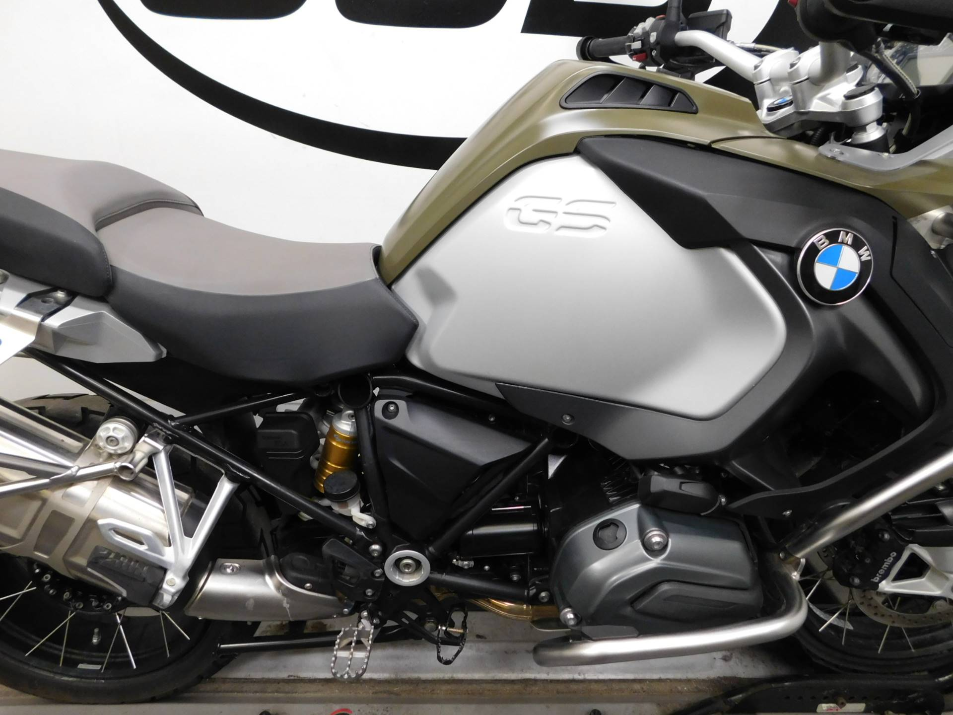 2015 BMW R 1200 GS Adventure in Eden Prairie, Minnesota - Photo 41