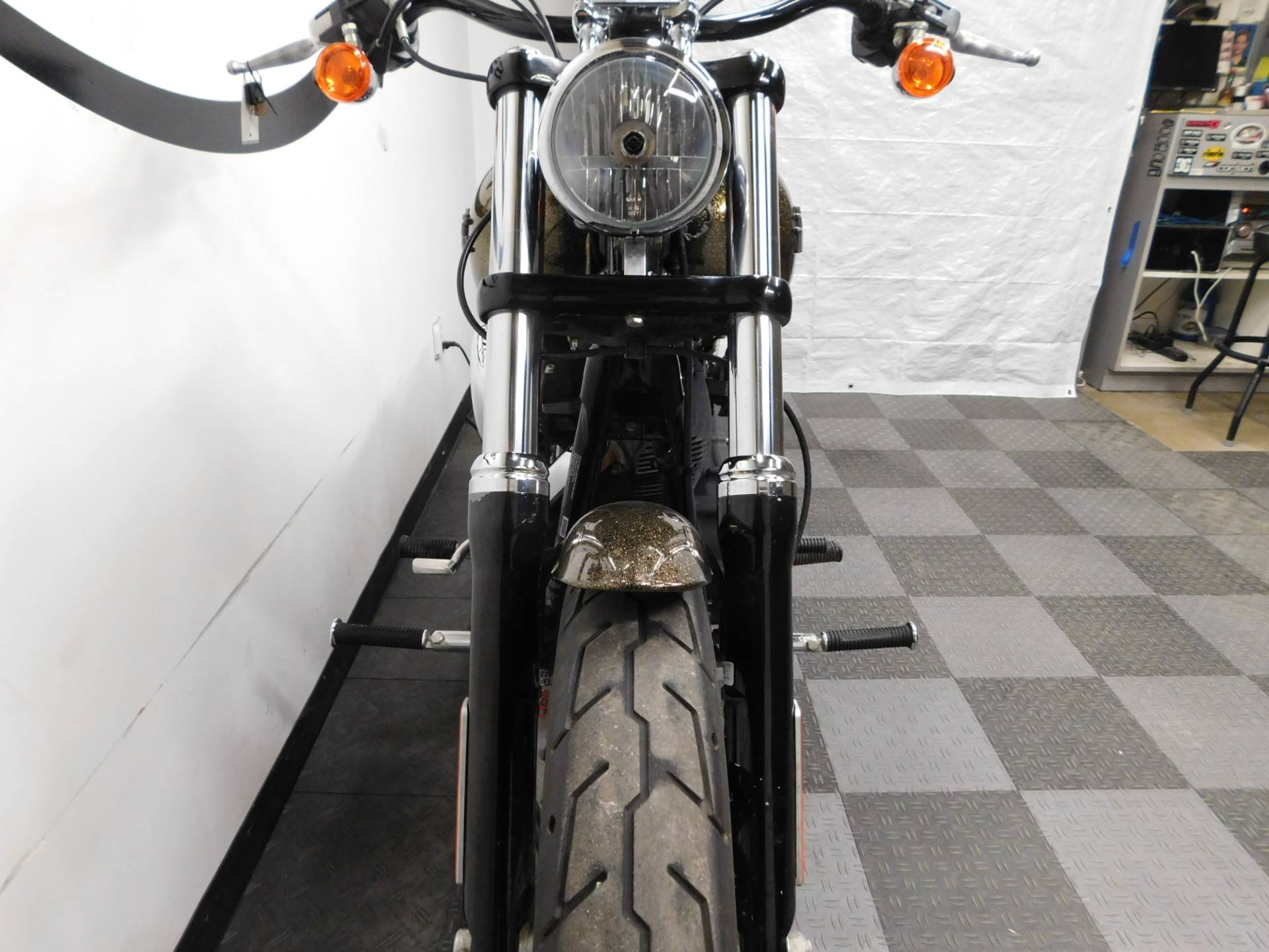 2014 Harley-Davidson Street Bob in Eden Prairie, Minnesota - Photo 14