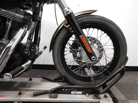 2014 Harley-Davidson Street Bob in Eden Prairie, Minnesota - Photo 34