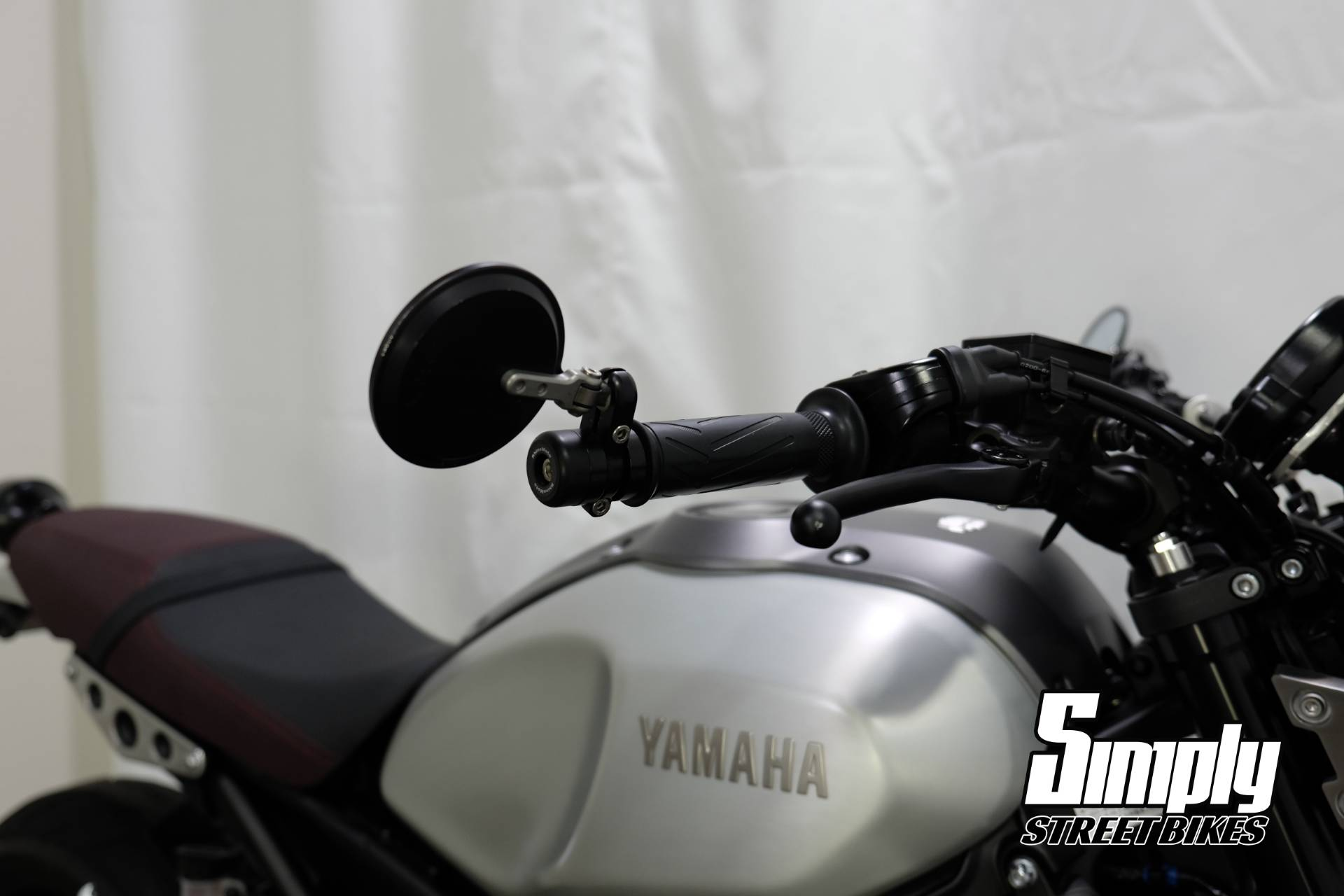 2016 Yamaha XSR900 in Eden Prairie, Minnesota - Photo 22