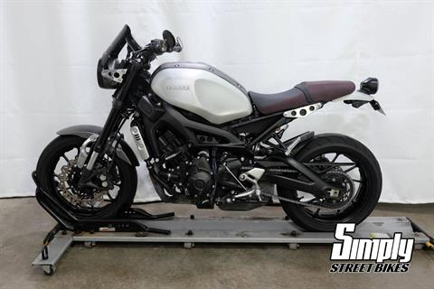 2016 Yamaha XSR900 in Eden Prairie, Minnesota - Photo 5