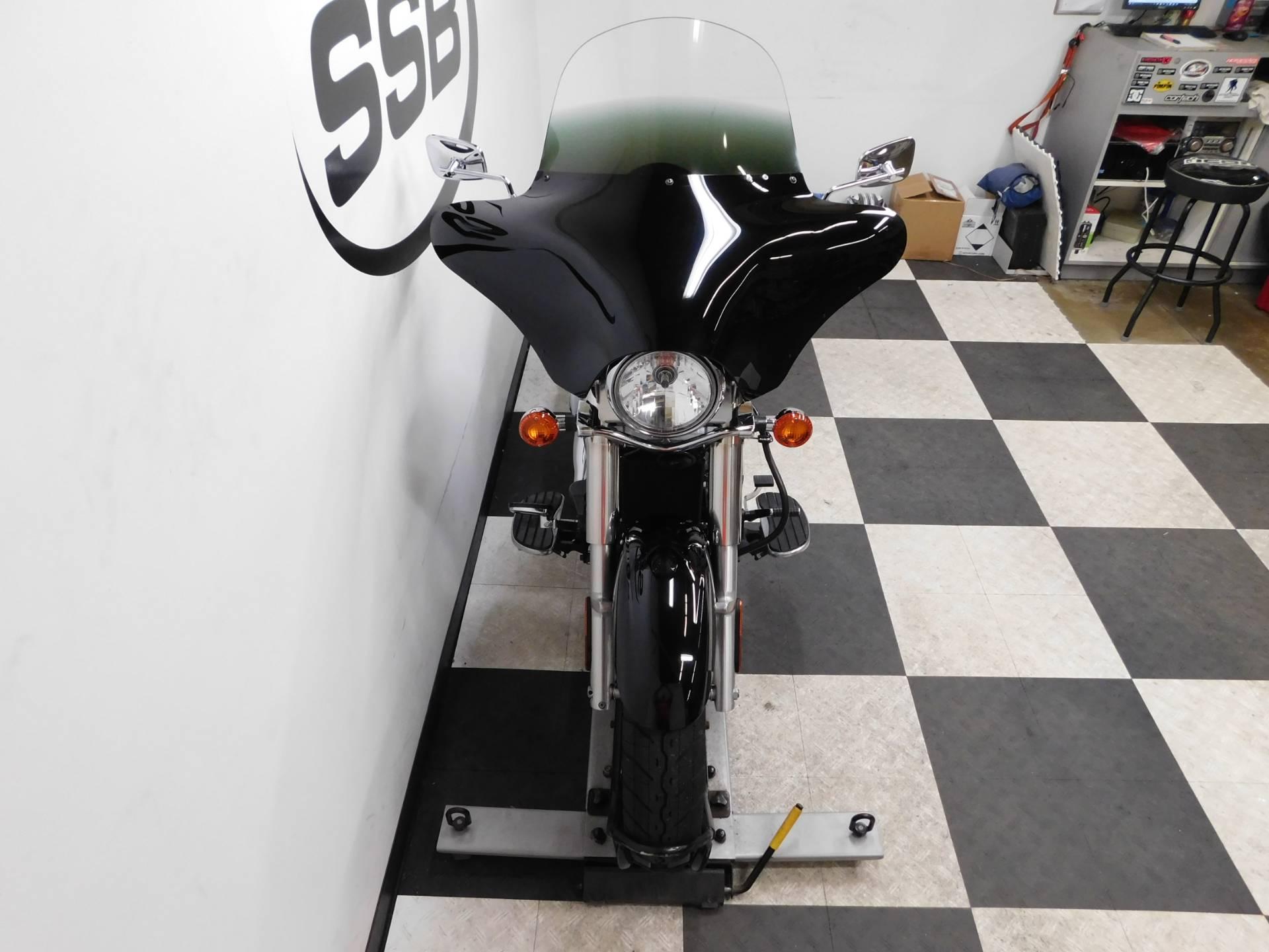 2009 Kawasaki Vulcan 900 Custom 3