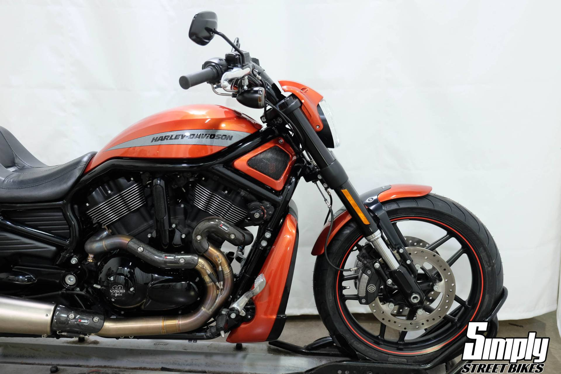 2012 Harley-Davidson Night Rod® Special in Eden Prairie, Minnesota - Photo 17