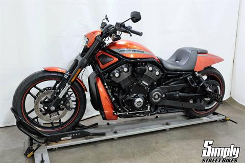 2012 Harley-Davidson Night Rod® Special in Eden Prairie, Minnesota - Photo 4