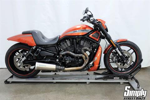 2012 Harley-Davidson Night Rod® Special in Eden Prairie, Minnesota - Photo 1