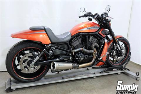2012 Harley-Davidson Night Rod® Special in Eden Prairie, Minnesota - Photo 8