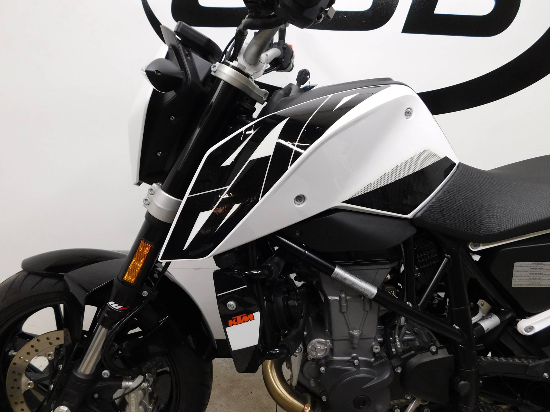 2016 KTM 690 Duke in Eden Prairie, Minnesota