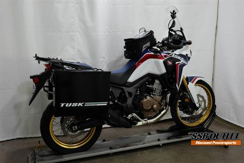 2017 Honda Africa Twin in Eden Prairie, Minnesota - Photo 6