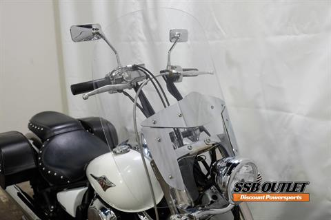 2008 Kawasaki Vulcan® 900 Classic LT in Eden Prairie, Minnesota - Photo 14