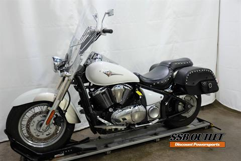 2008 Kawasaki Vulcan® 900 Classic LT in Eden Prairie, Minnesota - Photo 3
