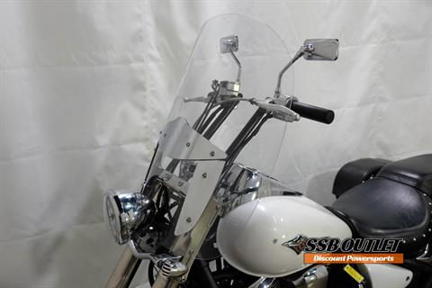 2008 Kawasaki Vulcan® 900 Classic LT in Eden Prairie, Minnesota - Photo 16