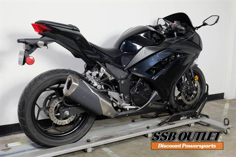 2013 Kawasaki Ninja® 300 in Eden Prairie, Minnesota - Photo 6