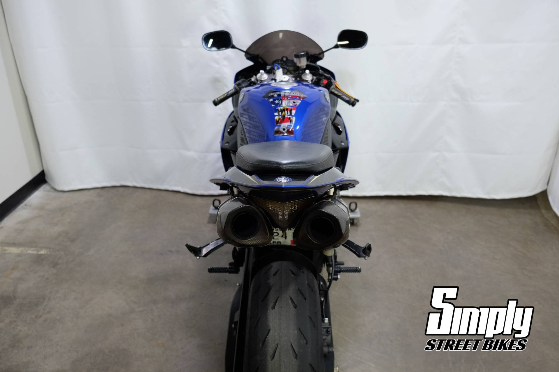 2009 Yamaha YZF-R1 in Eden Prairie, Minnesota - Photo 26
