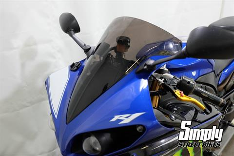 2009 Yamaha YZF-R1 in Eden Prairie, Minnesota - Photo 32