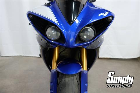 2009 Yamaha YZF-R1 in Eden Prairie, Minnesota - Photo 51