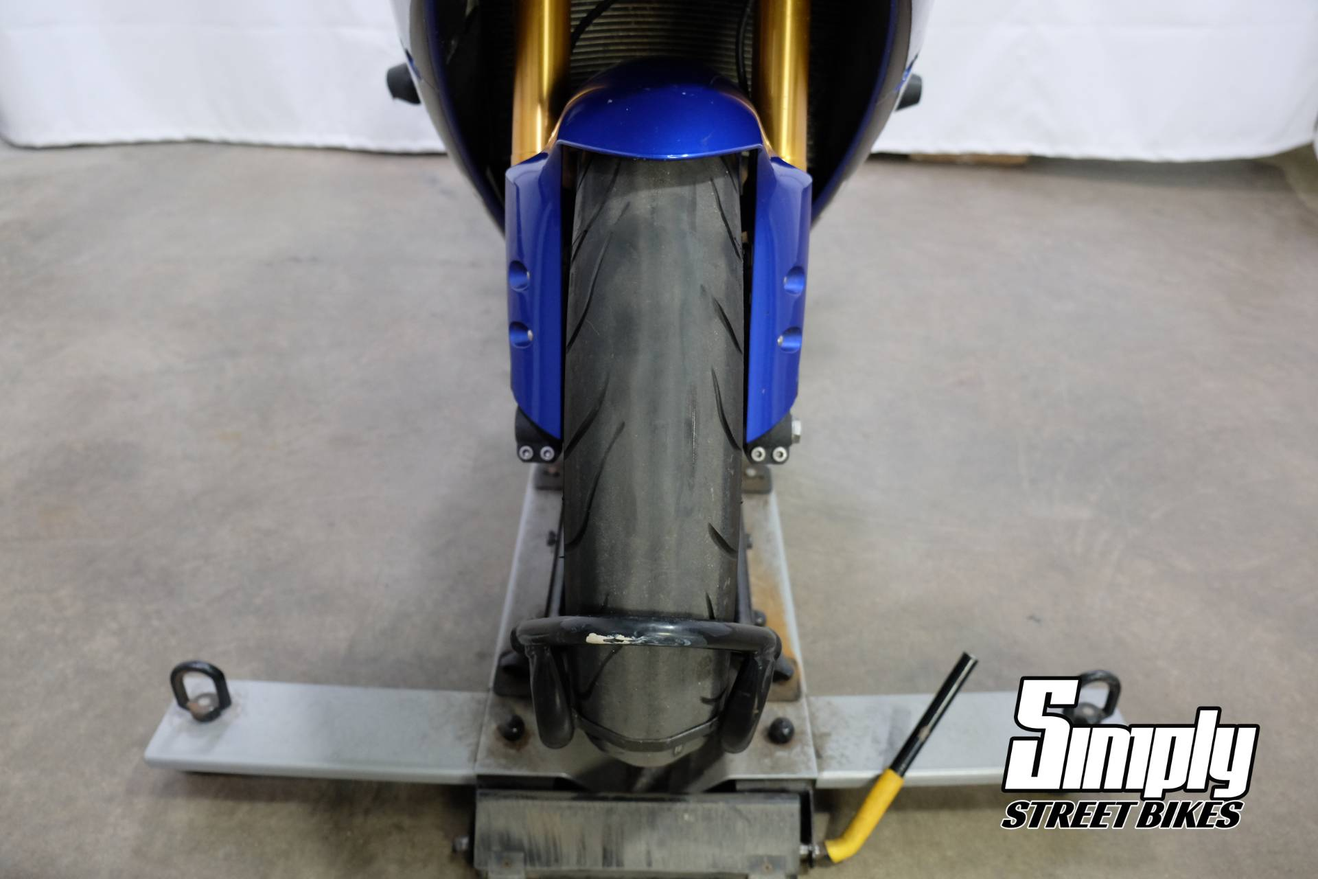 2009 Yamaha YZF-R1 in Eden Prairie, Minnesota - Photo 52