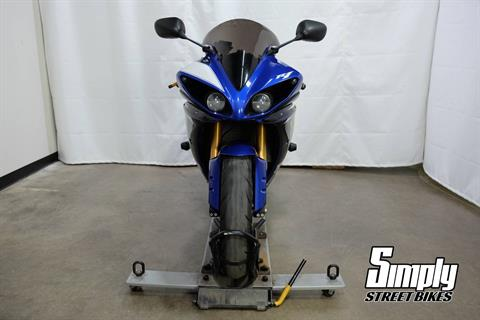 2009 Yamaha YZF-R1 in Eden Prairie, Minnesota - Photo 3