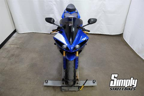 2009 Yamaha YZF-R1 in Eden Prairie, Minnesota - Photo 53