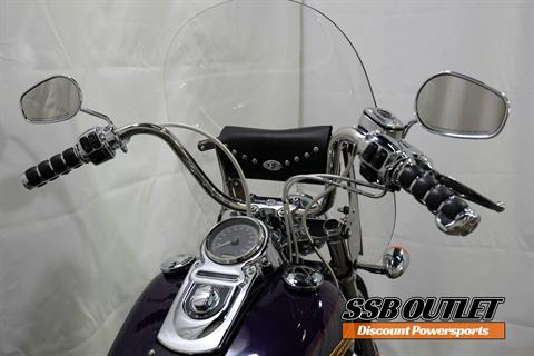 2004 Harley-Davidson FXDL/FXDLI Dyna Low Rider® in Eden Prairie, Minnesota - Photo 13