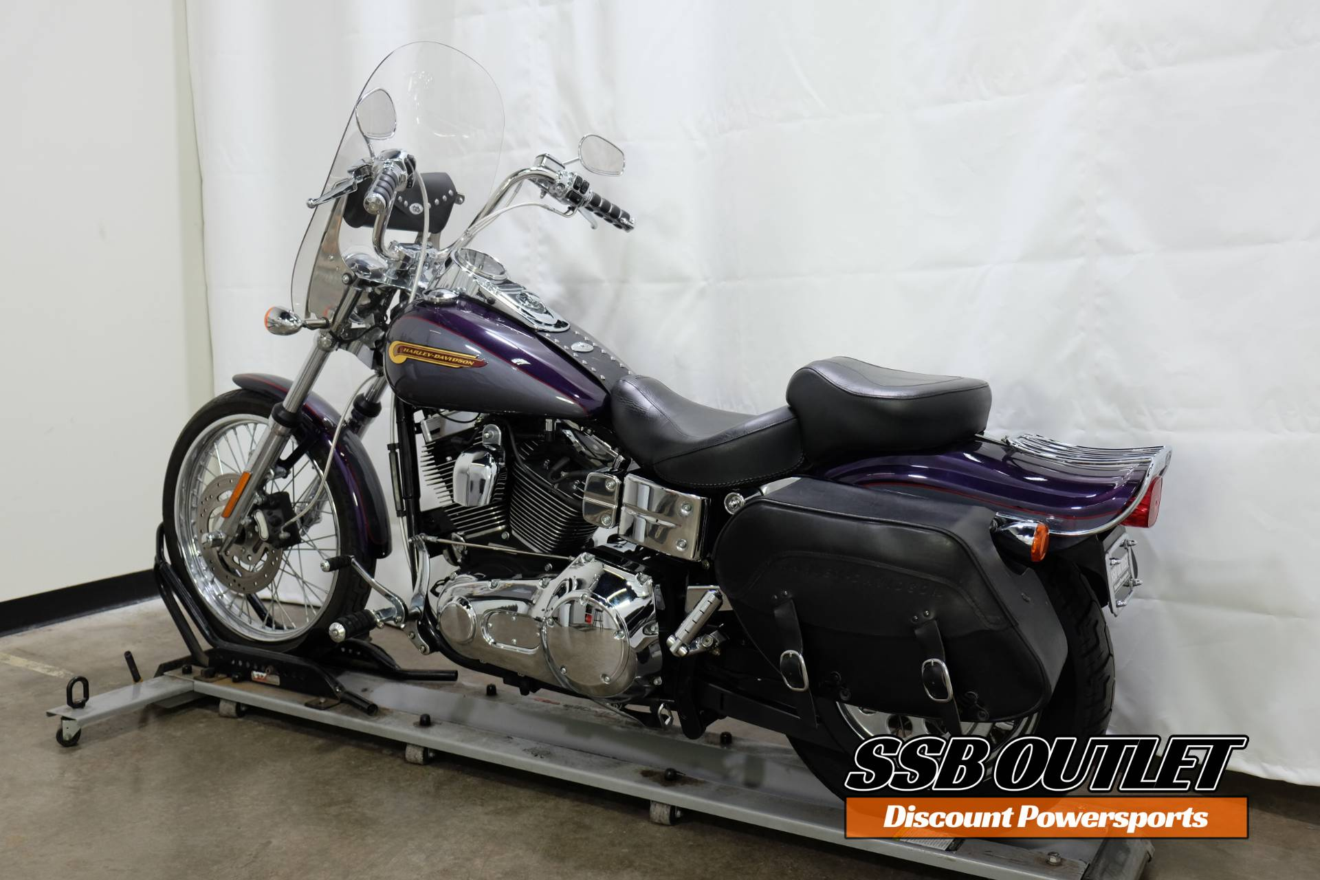 2004 Harley-Davidson FXDL/FXDLI Dyna Low Rider® in Eden Prairie, Minnesota - Photo 5