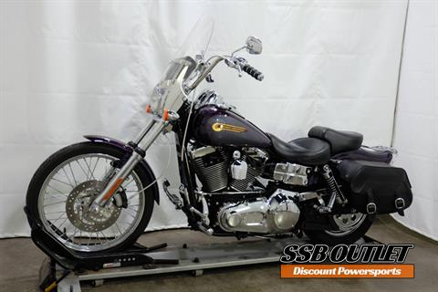 2004 Harley-Davidson FXDL/FXDLI Dyna Low Rider® in Eden Prairie, Minnesota - Photo 3