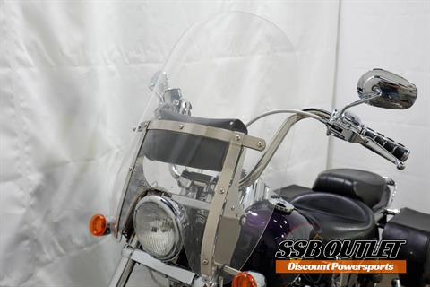 2004 Harley-Davidson FXDL/FXDLI Dyna Low Rider® in Eden Prairie, Minnesota - Photo 16