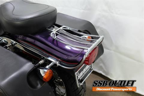 2004 Harley-Davidson FXDL/FXDLI Dyna Low Rider® in Eden Prairie, Minnesota - Photo 24
