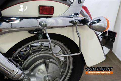2009 Honda Shadow Aero® in Eden Prairie, Minnesota - Photo 14