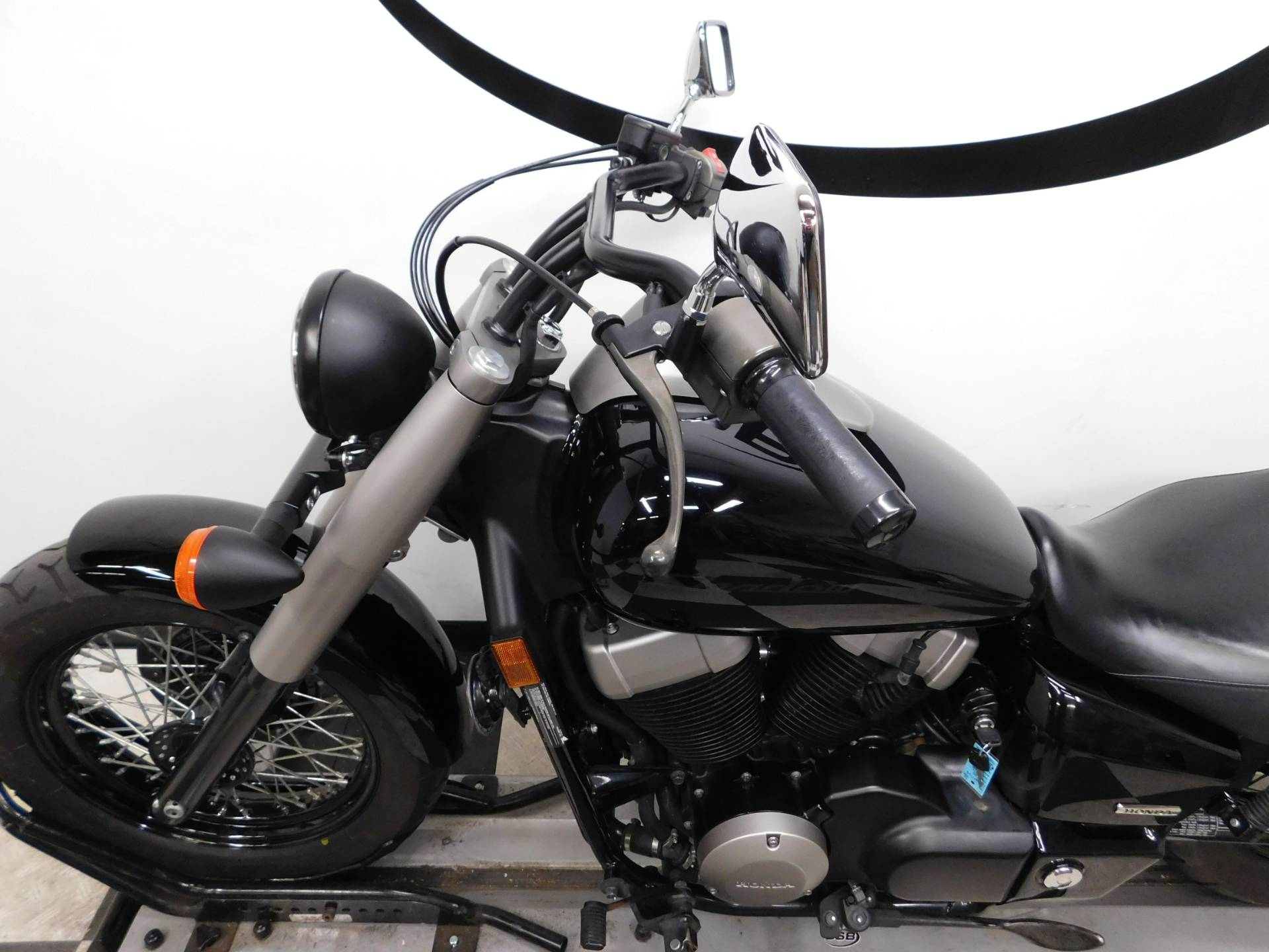 2011 Honda Shadow® Phantom in Eden Prairie, Minnesota