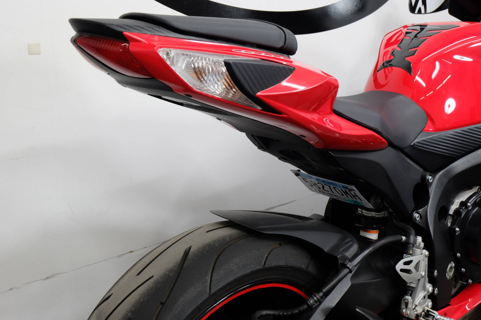 2013 Suzuki GSX-R600™ in Eden Prairie, Minnesota - Photo 12