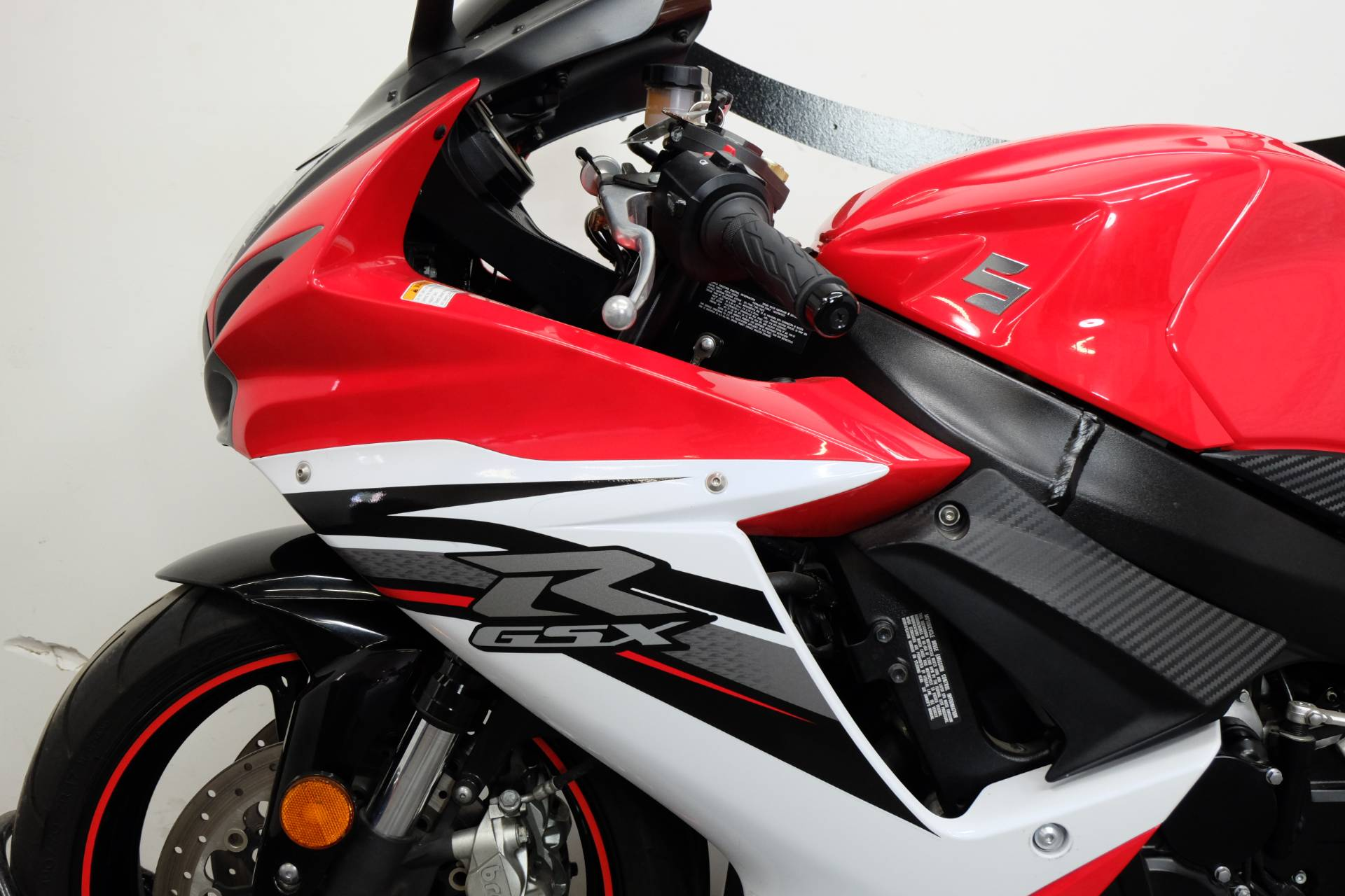 2013 Suzuki GSX-R600™ in Eden Prairie, Minnesota - Photo 18