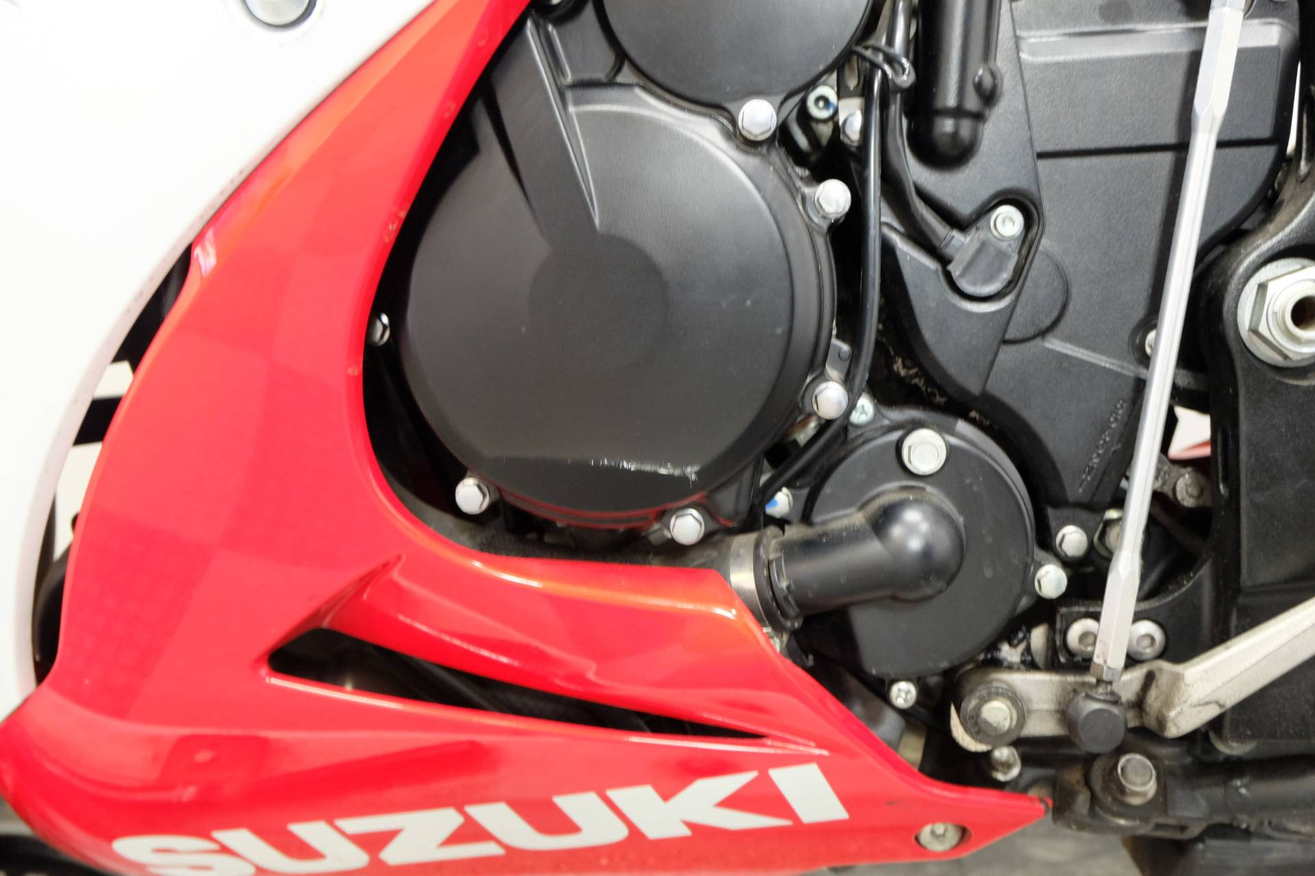 2013 Suzuki GSX-R600™ in Eden Prairie, Minnesota - Photo 23