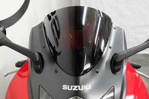 2013 Suzuki GSX-R600™ in Eden Prairie, Minnesota - Photo 27