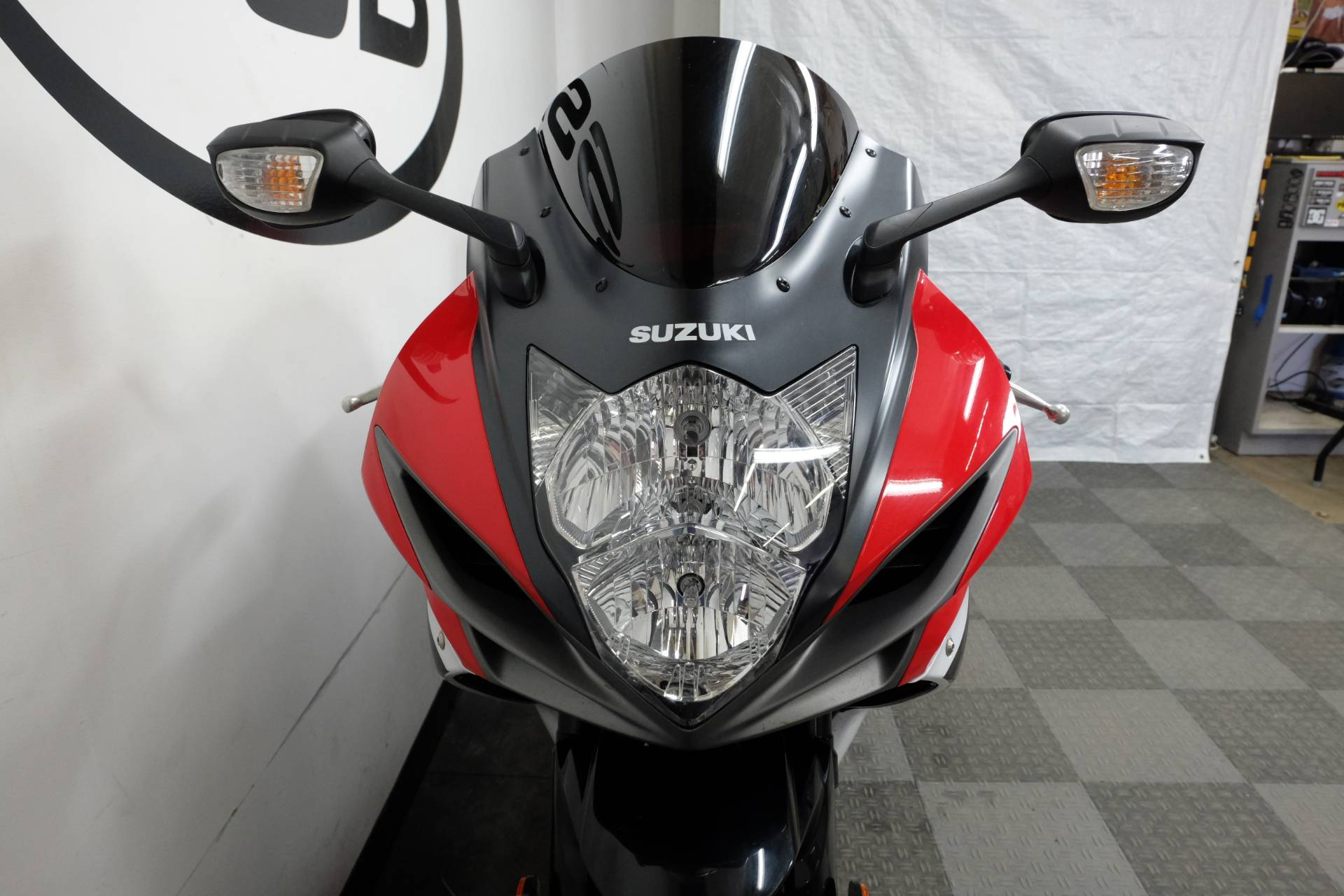 2013 Suzuki GSX-R600™ in Eden Prairie, Minnesota - Photo 28