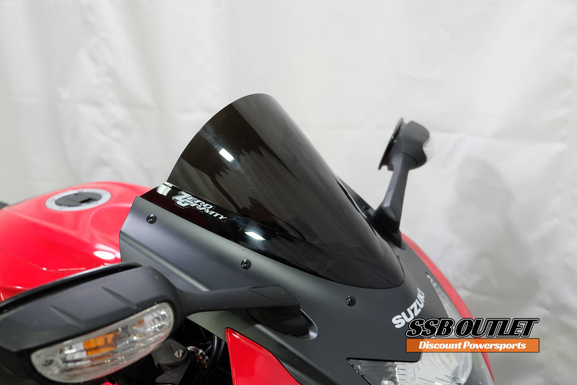 2013 Suzuki GSX-R600™ in Eden Prairie, Minnesota - Photo 14