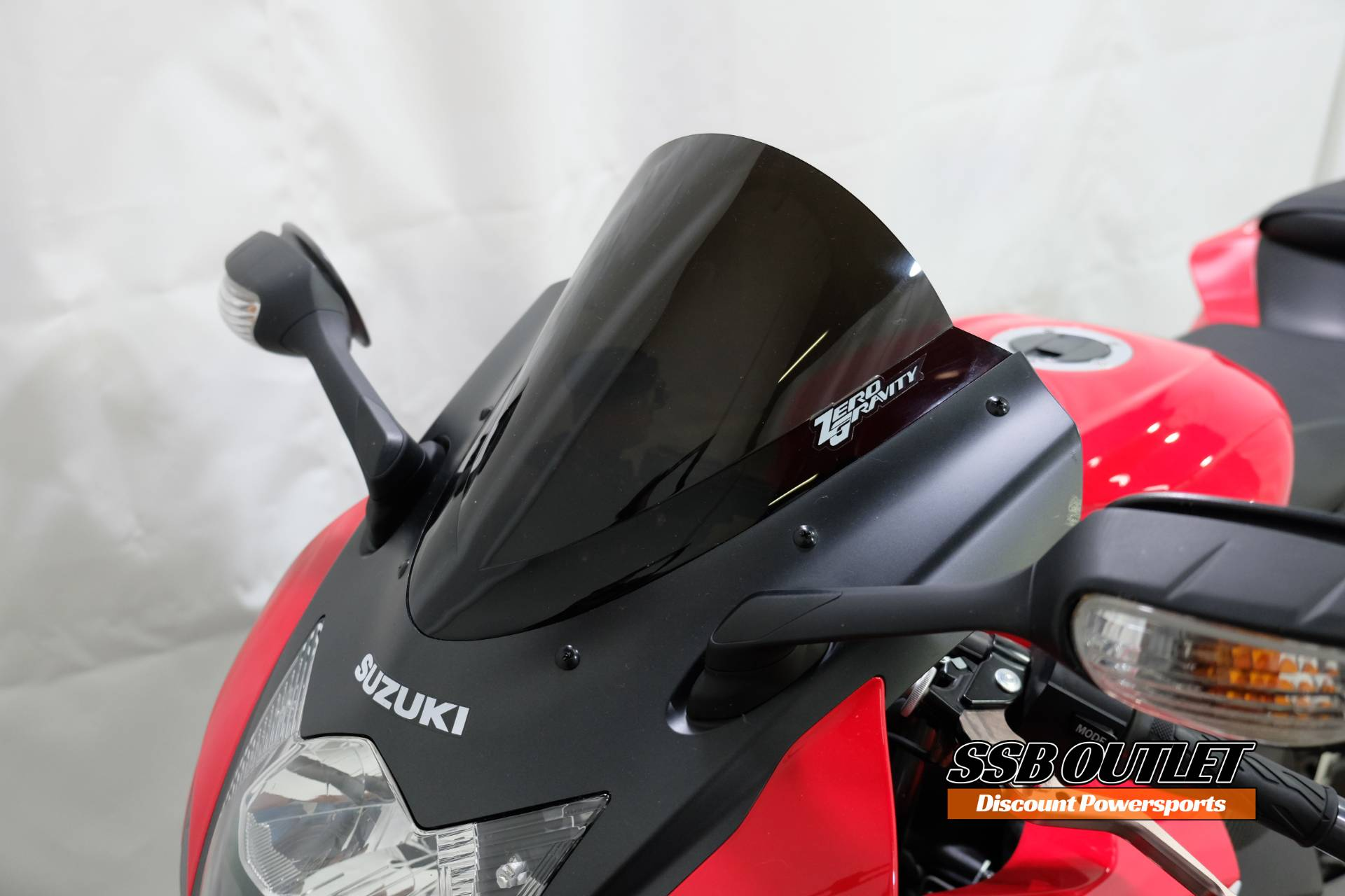 2013 Suzuki GSX-R600™ in Eden Prairie, Minnesota - Photo 16
