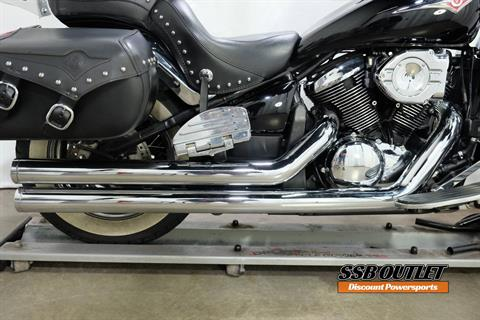 2007 Kawasaki Vulcan® 900 Classic in Eden Prairie, Minnesota - Photo 11