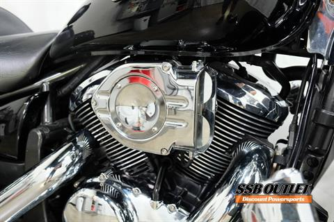 2007 Kawasaki Vulcan® 900 Classic in Eden Prairie, Minnesota - Photo 12