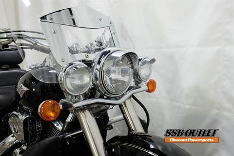 2007 Kawasaki Vulcan® 900 Classic in Eden Prairie, Minnesota - Photo 15