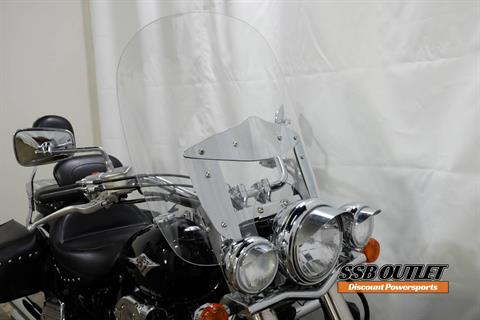 2007 Kawasaki Vulcan® 900 Classic in Eden Prairie, Minnesota - Photo 16