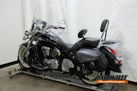 2007 Kawasaki Vulcan® 900 Classic in Eden Prairie, Minnesota - Photo 5
