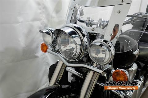 2007 Kawasaki Vulcan® 900 Classic in Eden Prairie, Minnesota - Photo 19