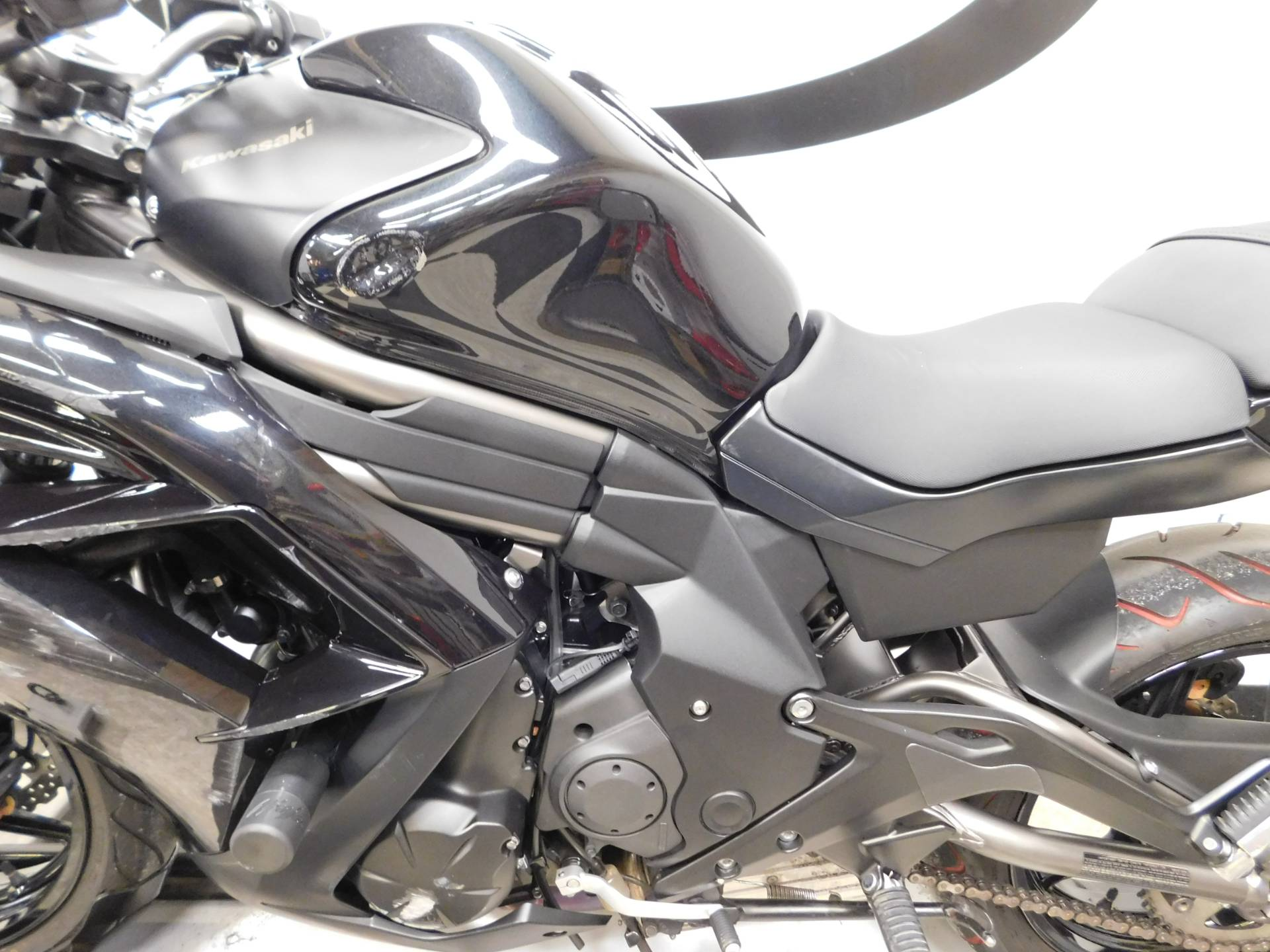 2012 Kawasaki Ninja 650 11
