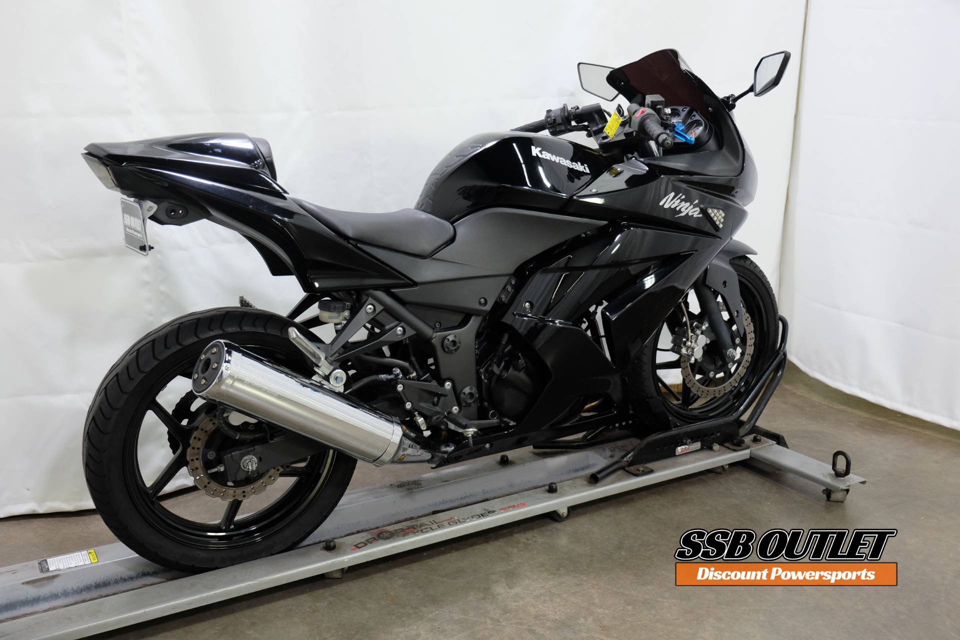 2008 Kawasaki Ninja® 250R in Eden Prairie, Minnesota - Photo 6