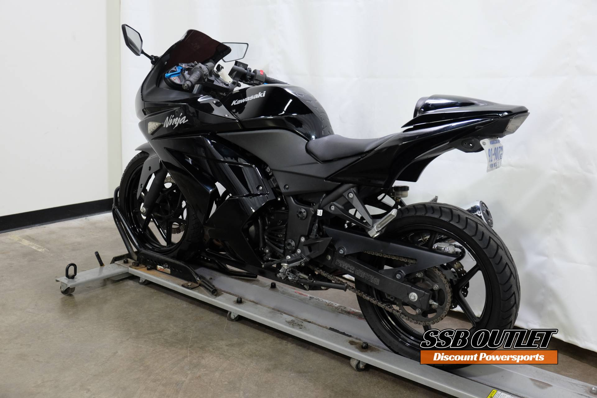 2008 Kawasaki Ninja® 250R in Eden Prairie, Minnesota - Photo 5