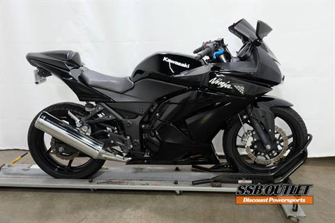 2008 Kawasaki Ninja® 250R in Eden Prairie, Minnesota - Photo 1