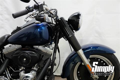 2012 Harley-Davidson Softail® Fat Boy® Lo in Eden Prairie, Minnesota - Photo 13