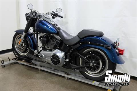 2012 Harley-Davidson Softail® Fat Boy® Lo in Eden Prairie, Minnesota - Photo 6