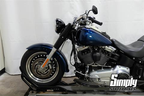 2012 Harley-Davidson Softail® Fat Boy® Lo in Eden Prairie, Minnesota - Photo 29